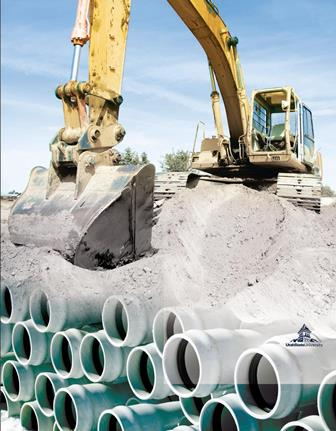 PVC Pipe Longevity Report image