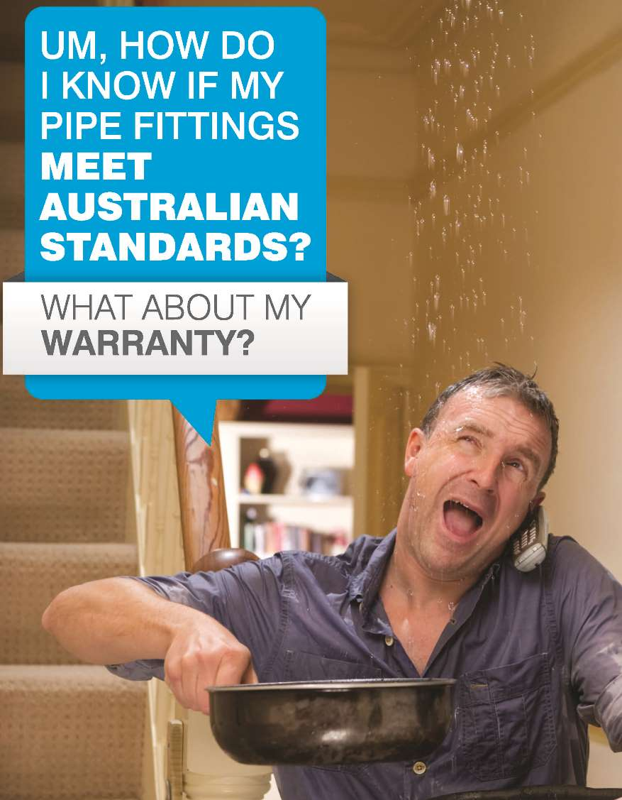 australian fittings standards